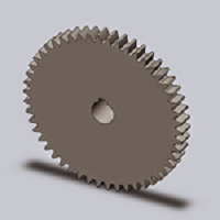 How to Make Spur Gear With SolidWorks – Solidworks Tutorial