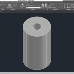 How to Extrude Path in AutoCAD – AutoCAD Tutorial